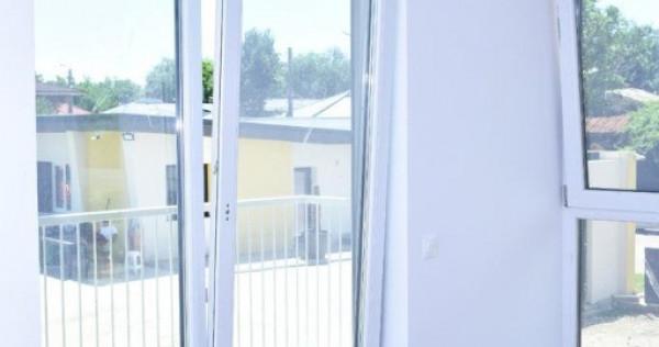 Apartament 3 camere decomnadat. Zona rezidentiala