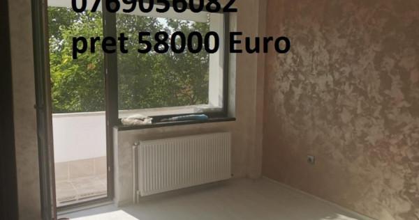 Apartament 2 camere confort 1 zona Hipodrom