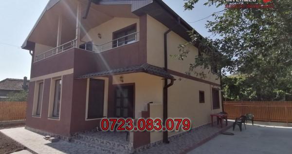 Casa P+1 centru Cumpana