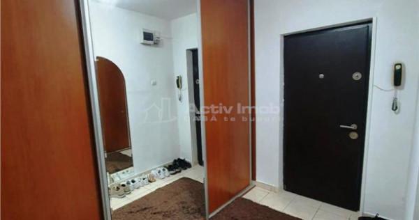2 camere decomandate - 56 mp - tineretului