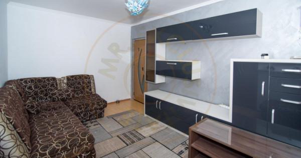 Apartament 2 camere - Kaufland Craiovei