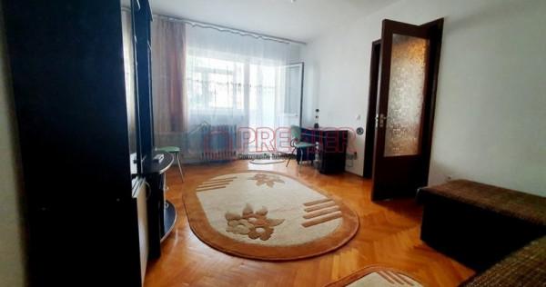 Dristor Metrou ,apartament 2 camere mobilat ,liber