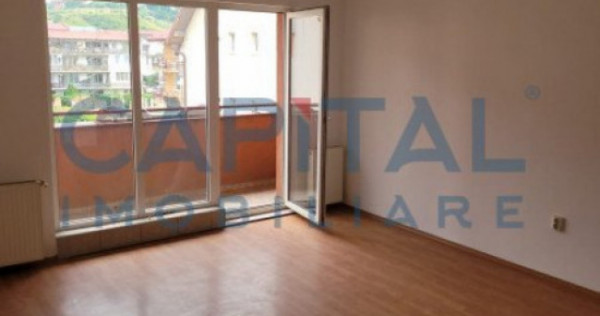 Apartament 2 camere decomandat, Floresti, 2 locuri de parcar