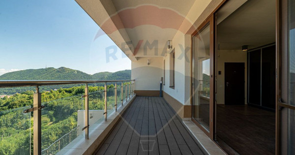 Comision 0%! Seasons Residence, 3 camere & parcare subterana
