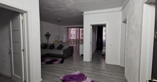 Inchiriez apartament 2 camere Ampoi 3
