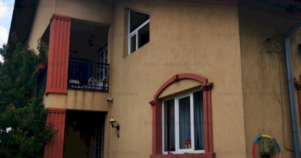 Vila 6 Camere Damaroaia