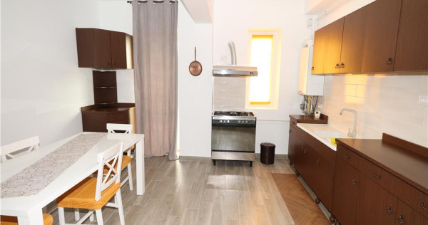 Apartament de inchiriat, mobilat si utilat, zona Lidl-Fosta