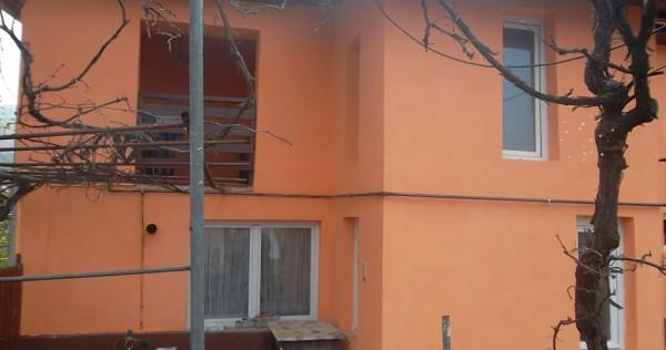 Casa in Deva zona centrala,(zona Calugareni) P+E,