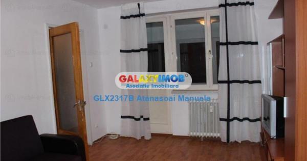 Apartament 2 camere, 5 min metrou Tineretului