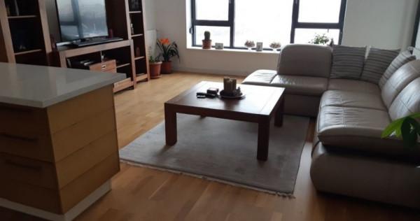Tei / Emerald Residence / Parcare/ Mobilat Utilat Complet