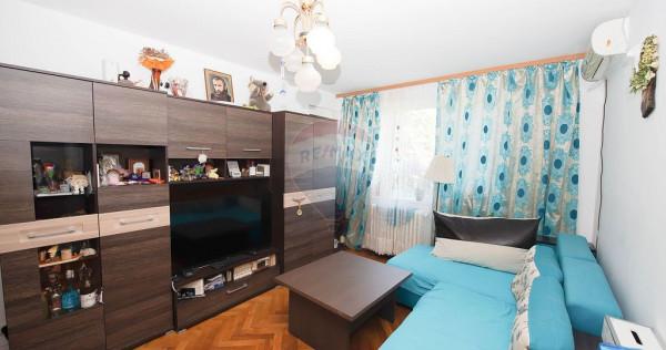 Apartament 3 camere vanzare zona Crangasi, Bd. Constructo...