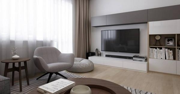 Apartament 3 camere- Direct Dezvoltator – Aparatorii Patriei