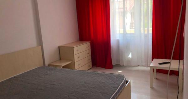 Inchiriem Apartament 2 camere Modern