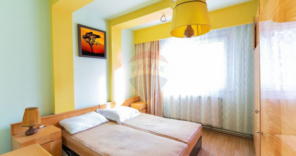 Apartament cu 3 camere de închiriat în zona Narcisa