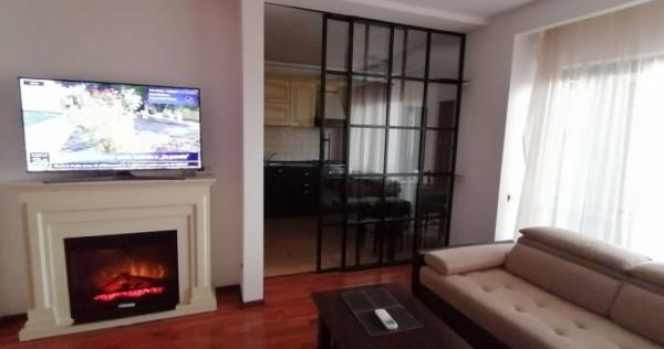 Apartament 3 Camere Gavana-Nord Et.2   Fond nou   Mobilat  