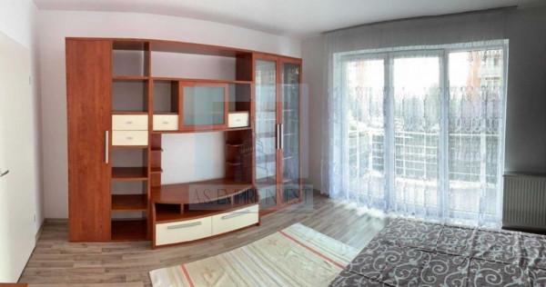 Apartament 2 camere - zona Avantgarden Bartolomeu (ID: 1746)