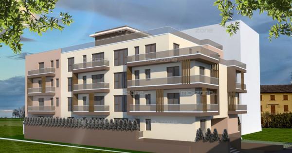 Garsoniera spațioasă, 45mp, balcon, Prelungirea Ghencea...