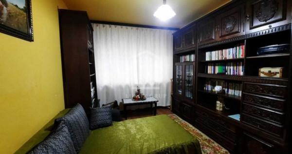 Apartament 2 camere 50 mpu   Zona Mihai Viteazu   Mobilat...