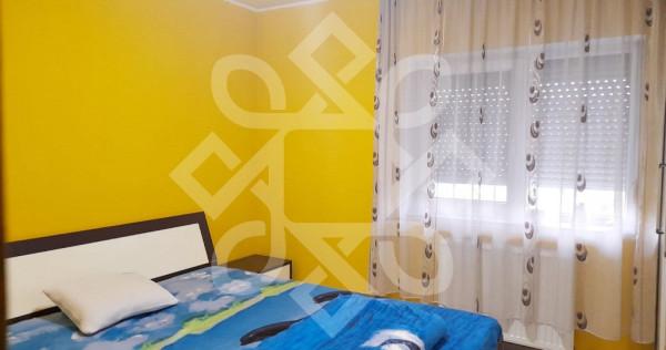 Apartament doua camere, tip PB, Nufarul, Oradea