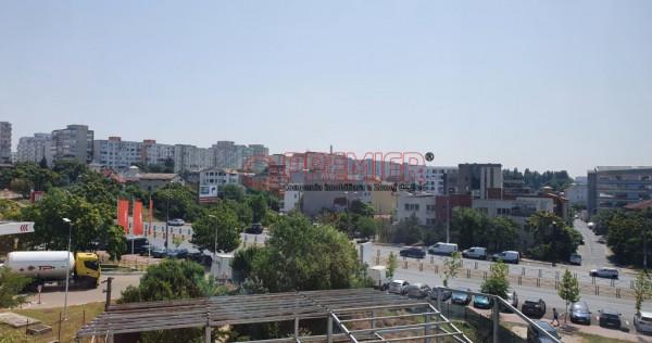 Apartament de inchiriat bloc nou Mall Vitan- Metrou Mihai