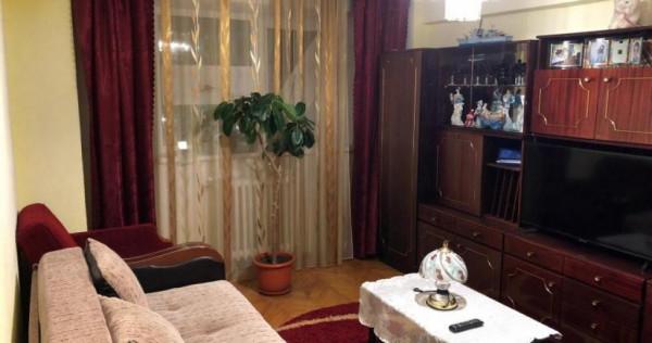 Apartament 3 camere,zona Bariera,etaj 7,id 12845