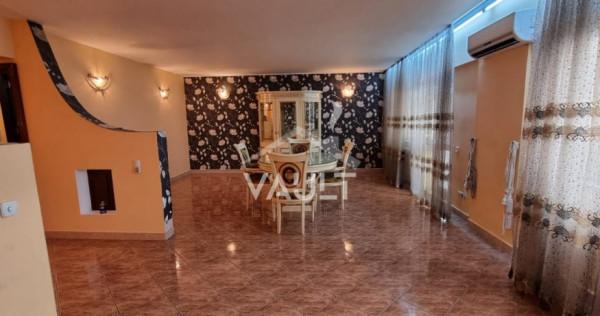 Cod P4673 - Apartament 4 camere -Centrala Proprie- SALAJ-CAL