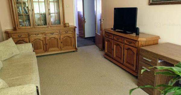 Particular, inchiriez apartament 2 camere zona Grivitei