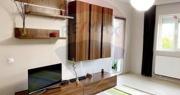 Apartament 3 camere decomandat Baneasa/Herastrau