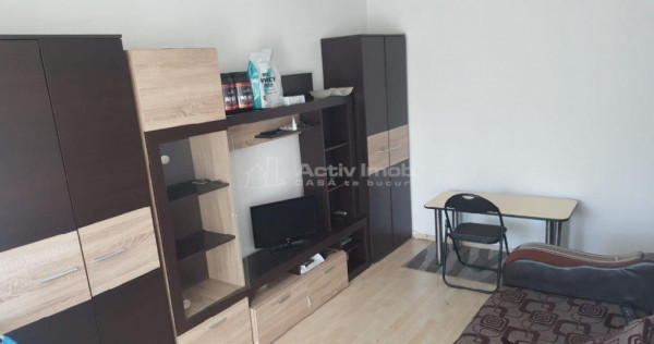 Timisoara, Apartamencu cu o camera, zona Aradului!