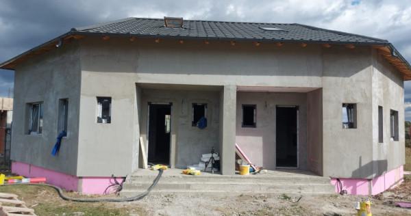 Ipotesti-Casa sistem duplex,P-M,3 camere,47000E