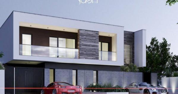 Duplex 5 camere langa padure in Dumbravita CP1320581