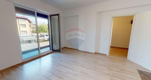 Apartament de vânzare 3 camere Dobroiesti