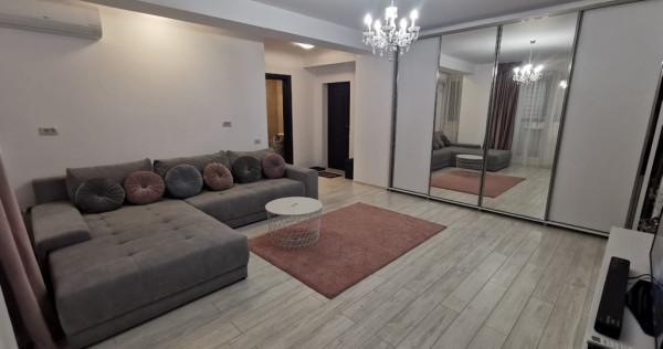 Apartament 2 camere-militari residence