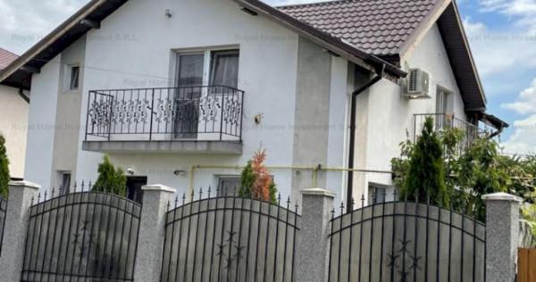 Nou | 0 comision | Vila Impecabila cu 4 camere | Zona Padure