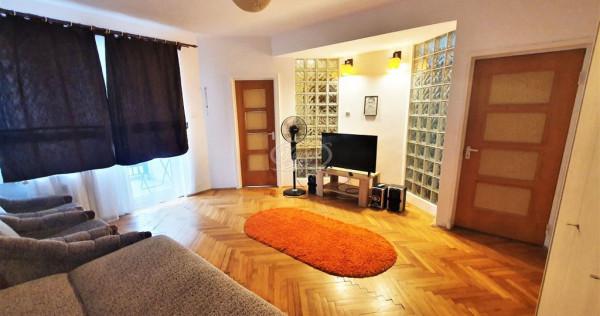 Apartament decomandat in Zorilor