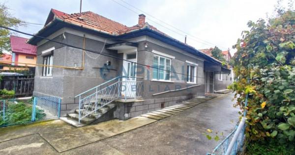 Casa individuala cu gradina in Dambul Rotund zona Lidl
