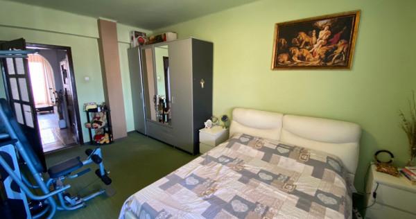 Apartament cu 2 camere, 65mp, finisat mobilat, strada Horea