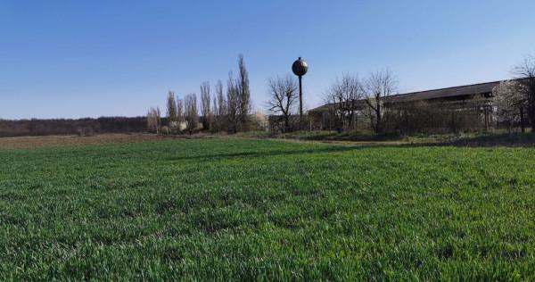 Teren in apropiere de Autostrada Bucuresti Ploiesti