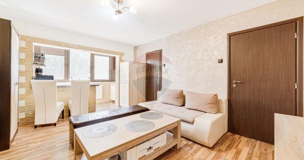 Apartament de vânzare în zona Miorita