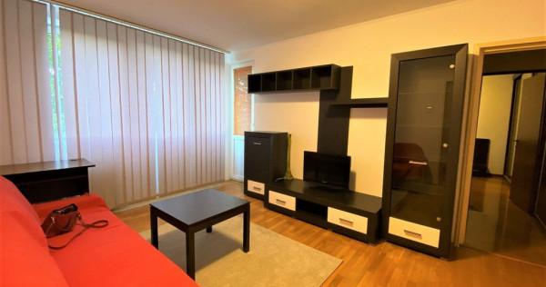 Apartament de 2 camere semidecomandat Parc Tineretului