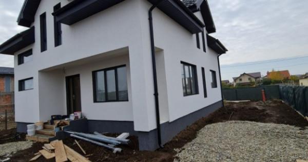 Casa 5 Camere - Incalzire pardoseala - Calitate - Berceni