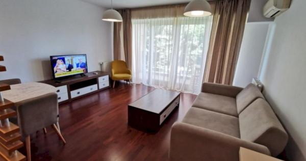 Garsoniera InCity Residence- Dristor- Vitan Mall