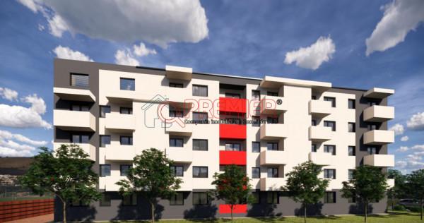 Apartament cu 2 camere open space 10 min de M Aparatorii P