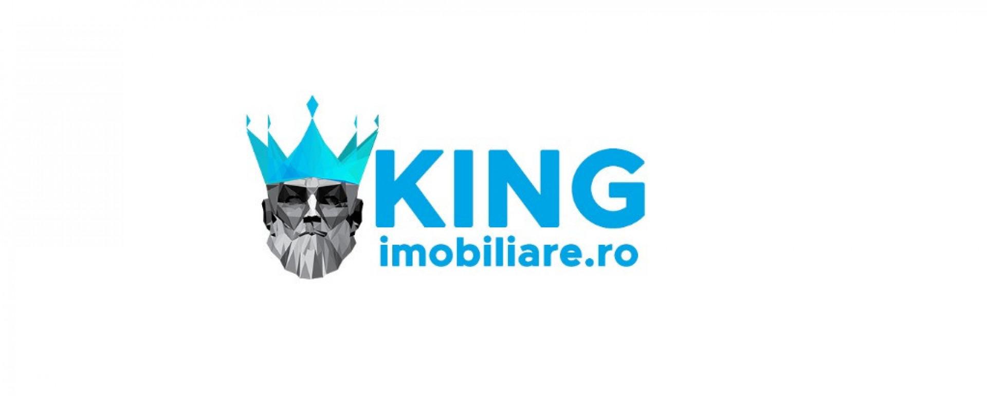 VANZARI KING IMOBILIARE